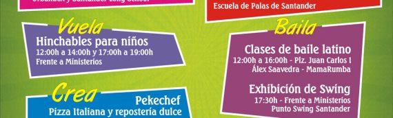 Jornada solidaria «Vive la Alameda»