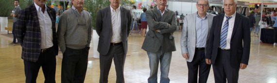 Inaugurada la Feria del Stock de Otoño de Santander