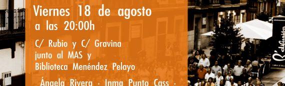 """ACEAS organiza la segunda edición del desfile """"La Moda en la Calle"""""""