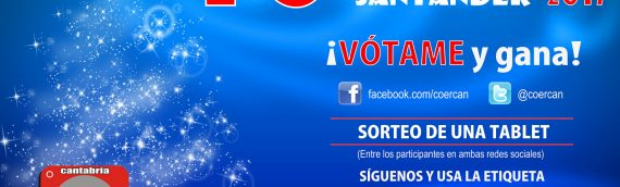 Participantes 40 Concurso de Escaparates de Santander