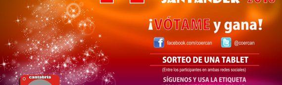 Participantes 41 Concurso de Escaparates de Santander