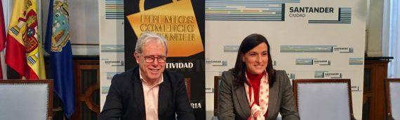 XIII Premios del Comercio de Santander