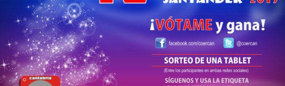 Participantes 42 Concurso de Escaparates de Santander