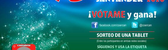Participantes 43 Concurso de Escaparates de Santander